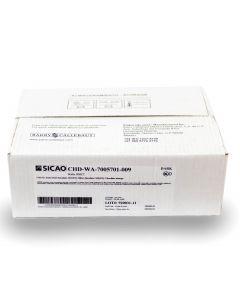 Sicao Sucedáneo semi amargo ezmelt caja 10kg