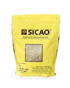 Sicao Granillo blanco bolsa 1kg
