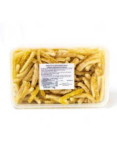 DGF Cáscara de limón caja 1kg