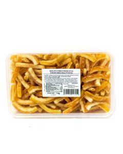 DGF Cáscara de naranja caja 1kg