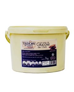 DGF Glucosa cubeta 7kg