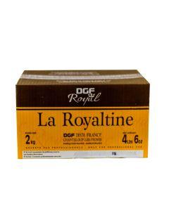 DGF La Royaltine caja 2kg