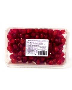 Parí Cereza roja caja 1kg