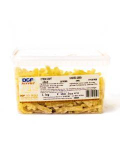 Parí Cáscara de Limón confitada caja 1kg